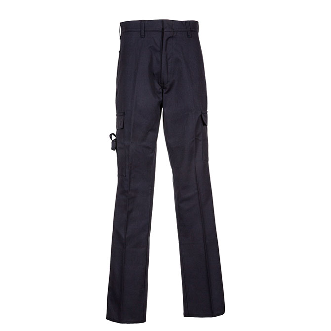 Nomex Plain Front Glove Pocket Pant