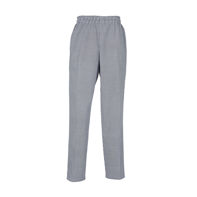 B86 - 65/35 Poly/Cotton Ring Spun Twill Unisex Baggy Pant