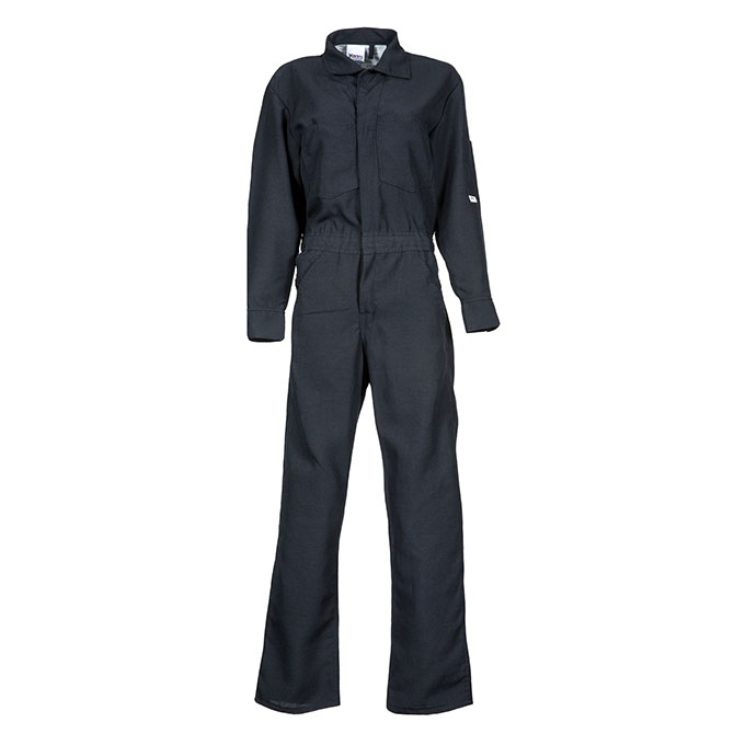 CO07-5505 (NV) Nomex Lightweight Coverall