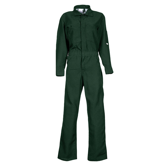 CO07-5575 (SP) Nomex Lightweight Coverall