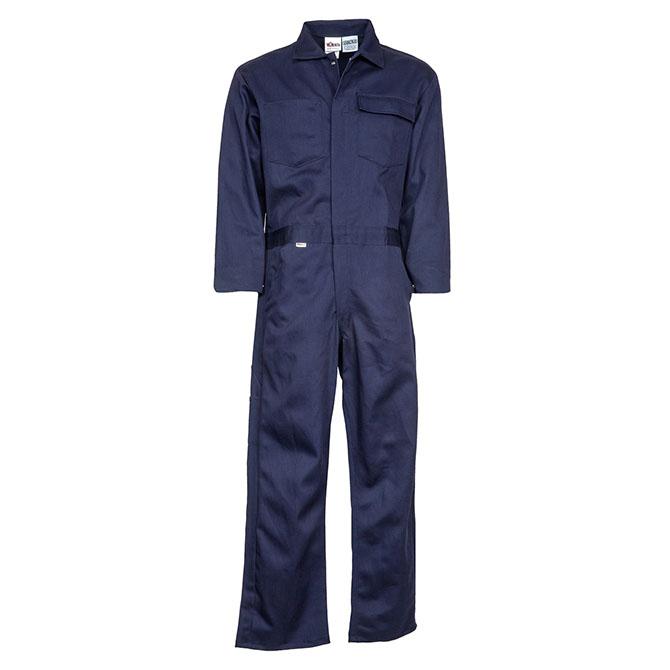 CO11-3905 (NV) Indura 100% Cotton Standard Coverall