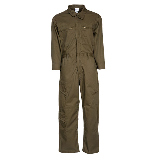 CO43-0672 (OL) 65/35 CDC Tactical Wear Coverall