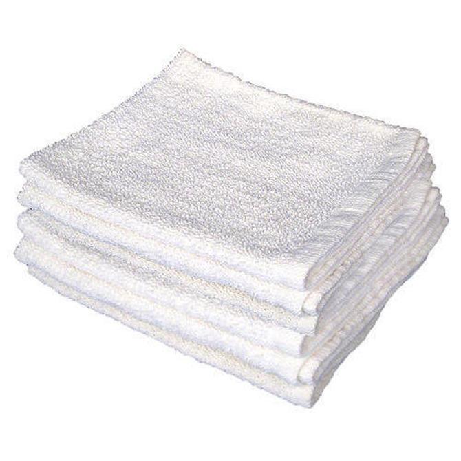 100% 30 oz Huck Towel