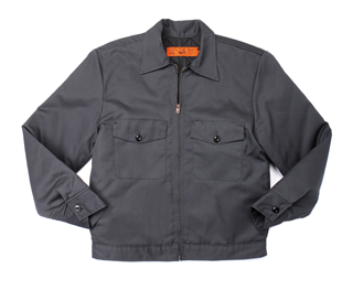 JL10-Male Lined Ike Jacket, Flap Pocket