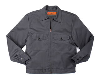 JU10-Male Unlined Ike Jacket, Flap Pocket
