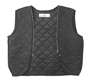 LINERV - 100% Polyester Male Quilted Removable Liner, Vest