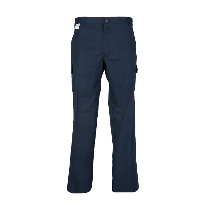 P24-Industrial Cargo Pant, Durable Press Blend