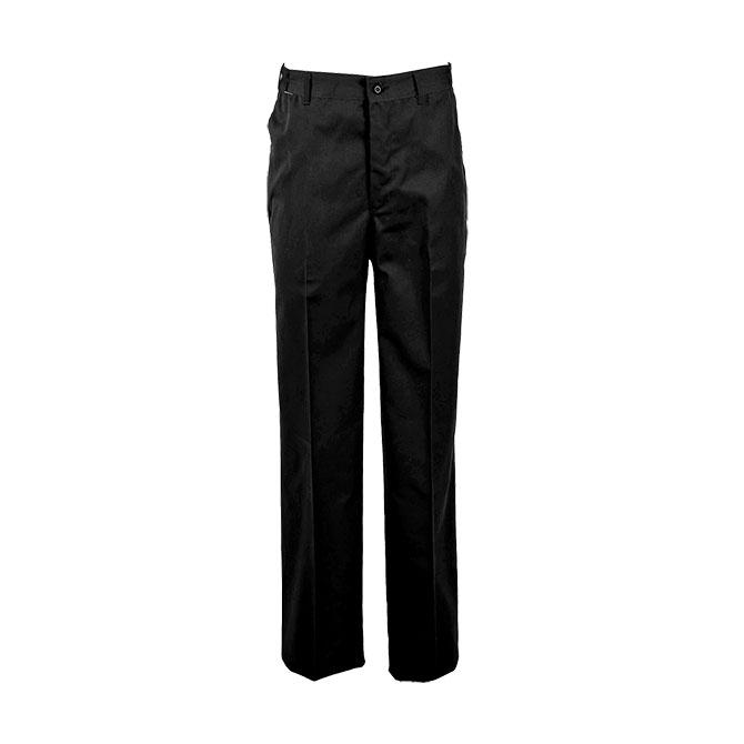 P29-BL 65/35 Men's Comfort Fit Industrial Flex-Waist Work Pant