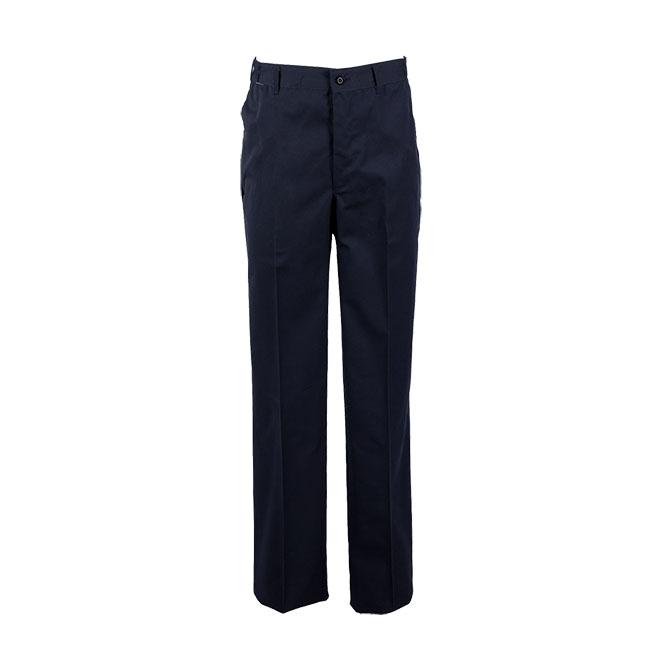 P29-NV 65/35 Men's Comfort Fit Industrial Flex-Waist Work Pant