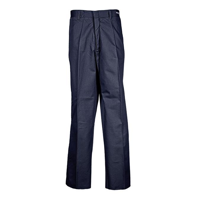 PA01-6905 (NV) PeakFR 88/12 Cotton/Nylon Blend Flame Resistant Standard Uniform Pant