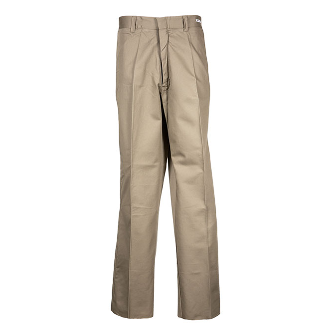 PA01-6950 (TA) PeakFR 88/12 Cotton/Nylon Blend Flame Resistant Standard Uniform Pant