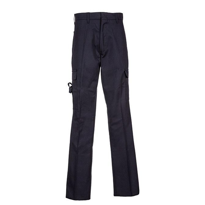 PP24-5605 (NV) Nomex Plain Front Glove Pocket Pant