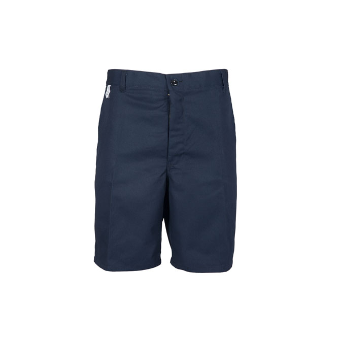 PS20-Industrial Men's Shorts, Durable Press Blend