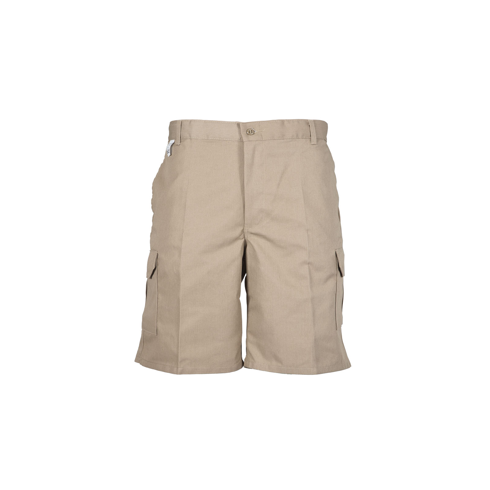 PS24-Industrial Men's Cargo Shorts, Durable Press
