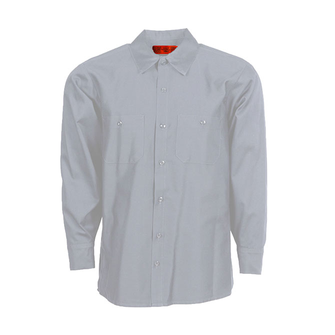S50-Industrial Shirt, Wrinkle Resistant Cotton
