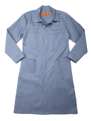 SC10 - 65/35 Poly/Cotton Shopcoat