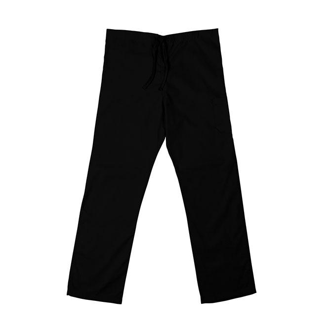 SP61UBL-Scrub Pant, Non-Reversible, Unisex, 65/35