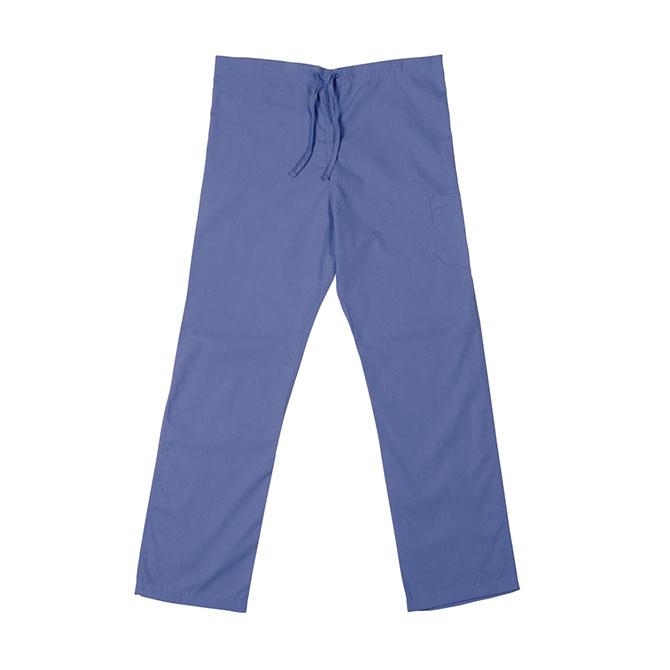 SP61UCB-Scrub Pant, Non-Reversible, Unisex, 65/35
