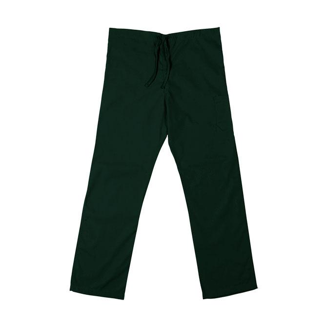 SP61UHG-Scrub Pant, Non-Reversible, Unisex, 65/35