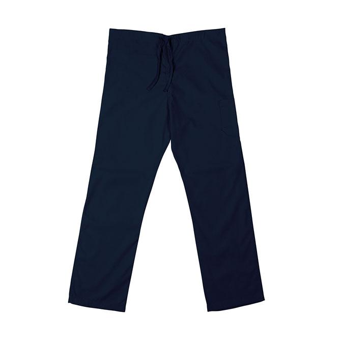 SP61UNB-Scrub Pant, Non-Reversible, Unisex, 65/35