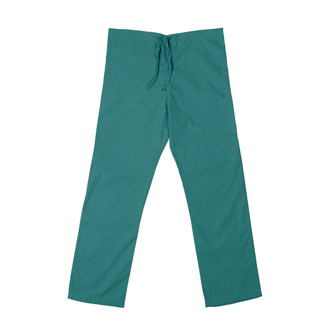 SP61UTL-Scrub Pant, Non-Reversible, Unisex, 65/35