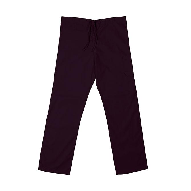 SP61UWI-Scrub Pant, Non-Reversible, Unisex, 65/35