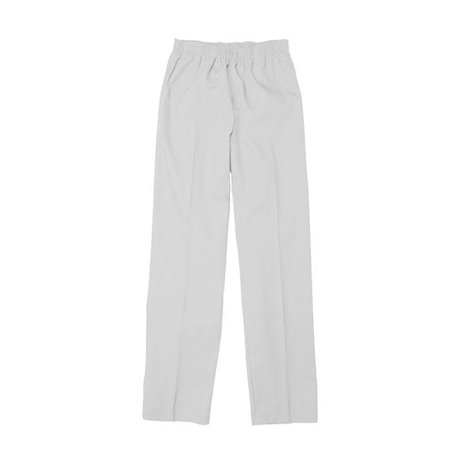 SP63FWH-Scrub Pant, Full Elastic Waist, 65/35 Blend