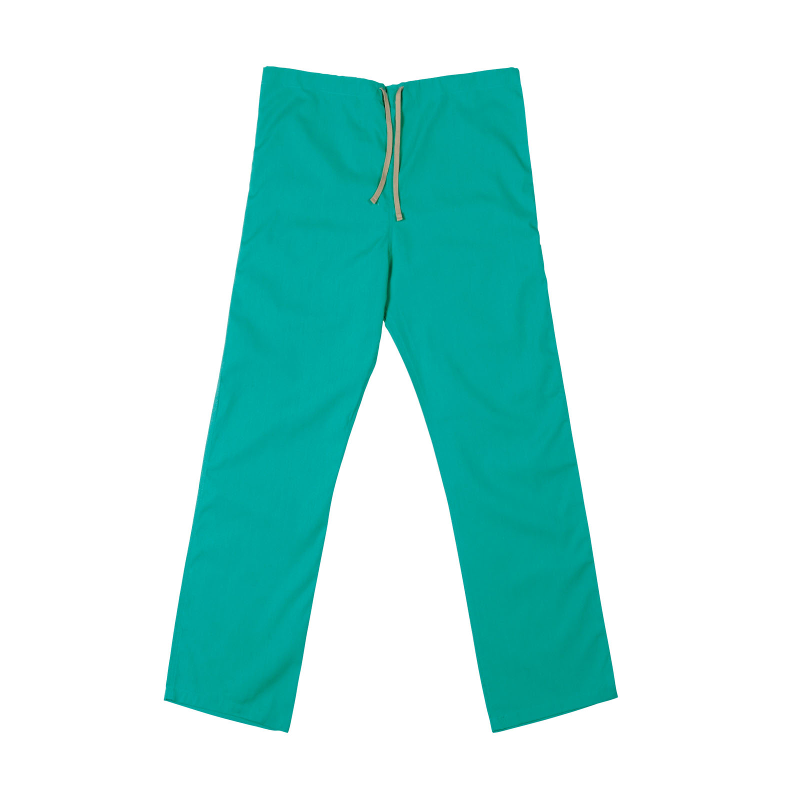SP60U Jade - 65/35 Poly/Cotton Poplin Scrub Pant